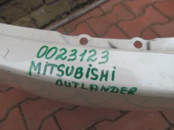 Бампер передний Mitsubishi Outlander бу 6400G270ZZ