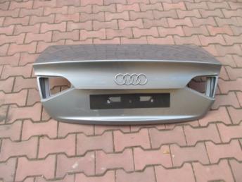 Крышка багажника AUDI A4 B8 БУ 8K5827023AE