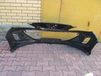 Бампер передний Peugeot 308 БУ  9643067477