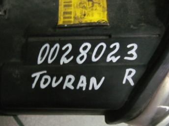 Фара правая VW TOURAN БУ 1T0941006R 1T0941006S