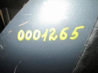 Капот AUDI Q5 (2009-2012) БУ  8R0823029
