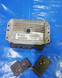 Контроллер Renault Megane 2