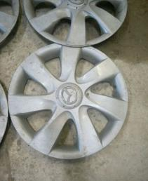 Колпак Mazda R15