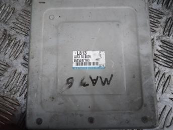 Блок управления двигателем Mazda 6 GG L81318881H
