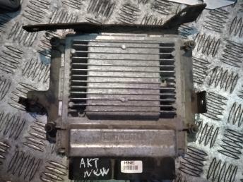 Блок управления двигателем SsangYong Actyon 1725450032