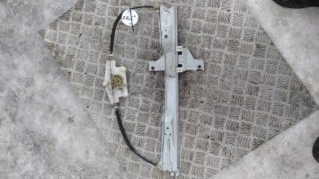 Стеклоподъемник передний левый Citroen C4 9221V1