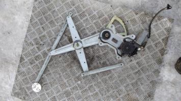 Стеклоподъемник передний левый Chery Tiggo T116104110