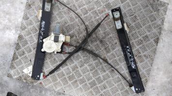 Стеклоподъемник передний левый Ford Mondeo 4 1803915