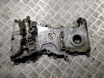 Крышка двигателя передняя Grand Vitara 2.4 1138078K00