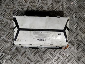 Подушка безопасности в торпеду Peugeot 307 8216J8