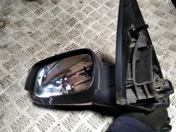 Зеркало левое Renault Megane 2 7701068373