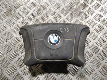 Подушка безопасности в руль BMW 5 E39 3310944446
