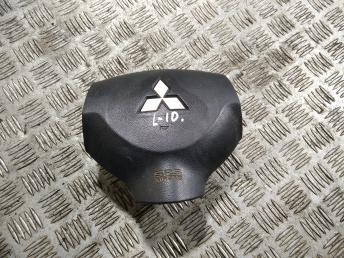 Подушка безопасности в руль Mitsubishi Lancer 10 7030A105XA