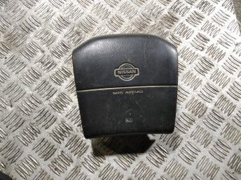 Подушка безопасности в руль Nissan Maxima A32 K851040U15
