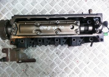 Головка блока Ford 1.8 TD 6G9Q6090A1A