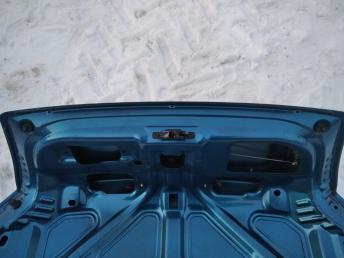 Крышка багажника Kia Rio 1 69200FD100