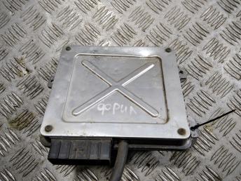Блок управления двигателем Land-Rover Freelander 1 MKC104392