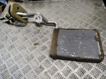 Радиатор печки Mazda 3 BL BBP261130C