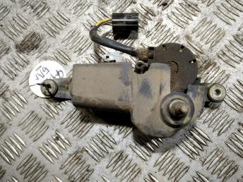 Моторчик заднего дворника Land-Rover Freelander 1 DLB101620