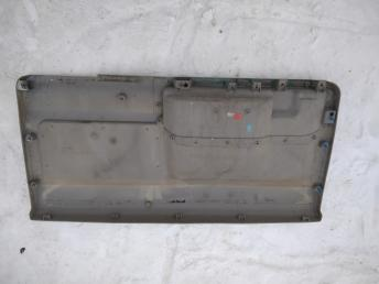 Обшивка двери багажника Land-Rover Freelander 1 AWR4643LPR