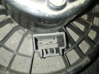 Моторчик печки Subaru Legacy B14/B15 2727005290