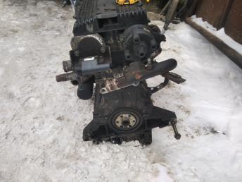 Двигатель в сборе 1.8 Land-Rover Freelander 1