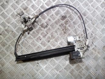 Стеклоподъемник задний правый Land-Rover Freelander 1 ALR8178