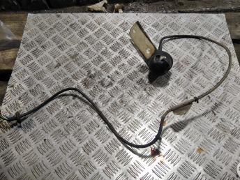 Разъем фаркопа Land-Rover Freelander 1