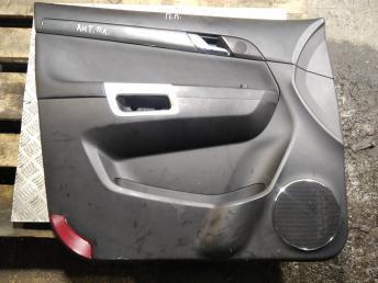 Обшивки дверей (комплект) Opel Antara