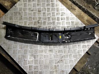 Обшивка багажника Opel Antara 96662561
