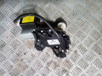 Моторчик заднего дворника Opel Antara 96627128