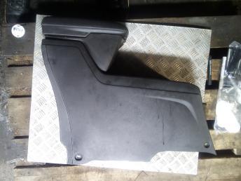 Консоль в сборе Opel Antara 22744283