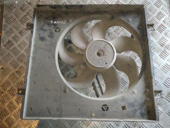 Вентилятор радиатора VAG 22744283