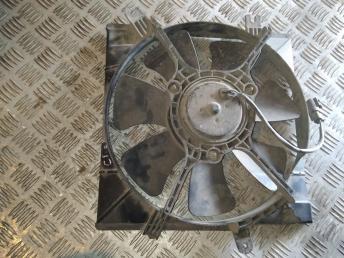 Вентилятор радиатора Kia Spectra 0K2A115025D