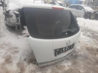 Дверь багажника Opel Antara 25975838