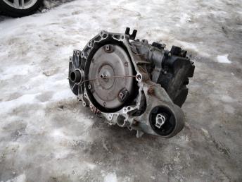 КПП (автомат) Opel Antara LE9 2.4 4WD 24265068
