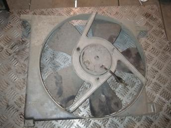 Вентилятор радиатора Daewoo Espero 96143373