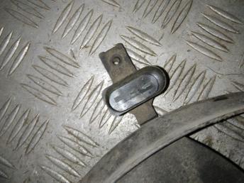 Вентилятор радиатора VAG 6Q0959455AF