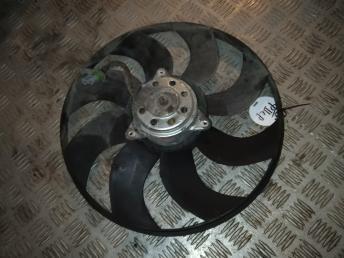 Вентилятор радиатора Ford Focus 2/C-MAX 1344539