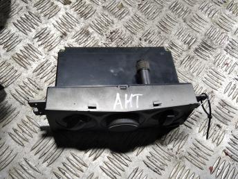Блок управления климатикой Opel Antara 96873525