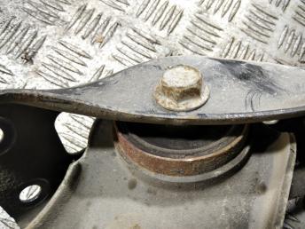 Тяга задняя продольная левая Opel Antara/Captiva 96626481