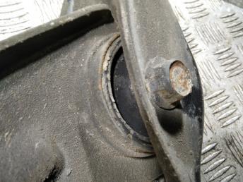 Тяга задняя продольная правая Opel Antara/Captiva 96626482