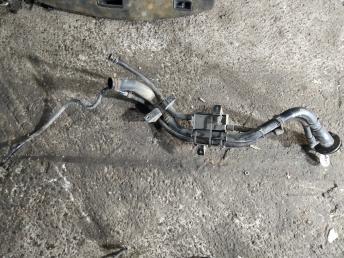 Горловина бензобака Opel Antara 20964858