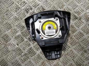 Подушка безопасности в руль Opel Antara 95179656