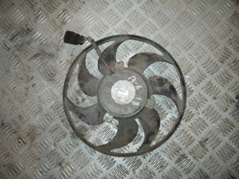 Вентилятор радиатора VAG