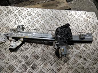 Стеклоподъемник передний левый Citroen C4 2/DS4 9221GR