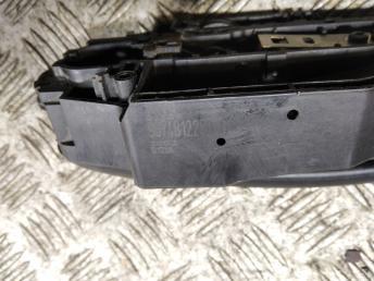 Ручка двери задняя правая Citroen C4 2