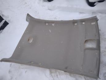 Обшивка потолка Citroen C4 2 седан 98014904DS