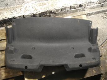 Обшивка крышки багажника Citroen C4 2 седан 98002137ZD