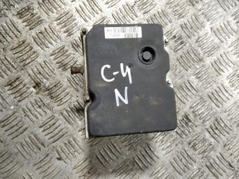 Блок ABS (насос) Citroen C4 2